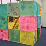 SQUAREA Project - Cubic Yard